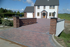 Driveways & Patios in Cumbria