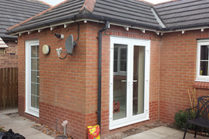 House Extensions in Cumbria