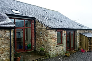Barn Conversions in Cumbria & SW Scotland