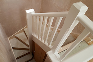 Joinery in Cumbria